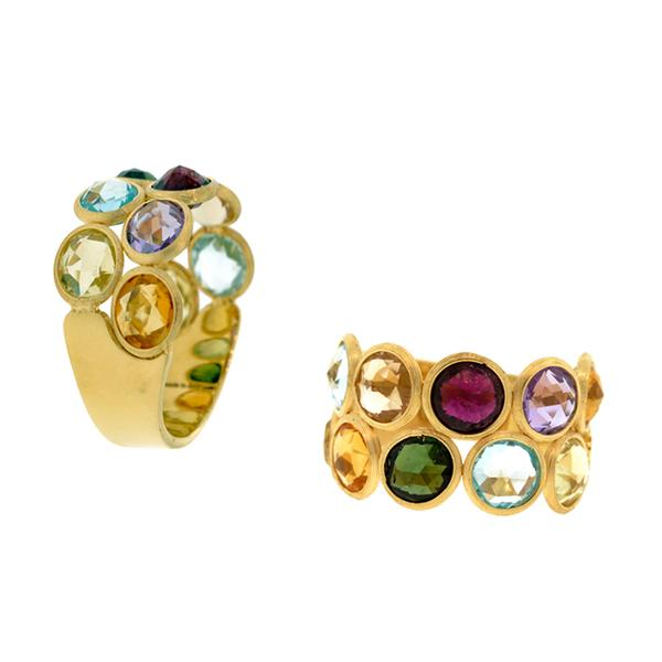 Marco Bicego Semi-Precious Mix Ring