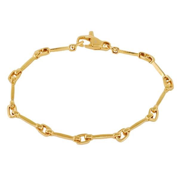 Alex Sepkus 18k Bracelet w/ Diamonds