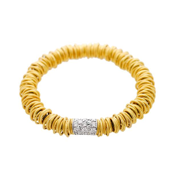 18KT. YELLOW GOLD