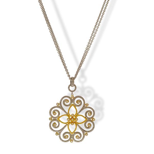 Tilden ross leslie greene for Leslie greene jewelry designer